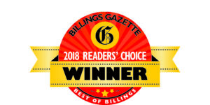 2018 Reader's Choice Winner - Best Heating & Cooling Provider
