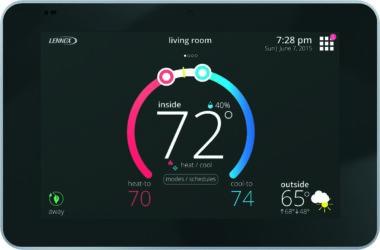 iComfort S30 WiFi